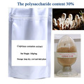 Free shipping 100% natural Coprinus comatus extracttop class quality 100g/bag improve the body's immune function