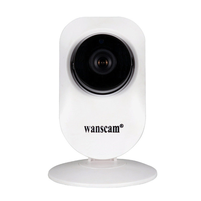 Wanscam HW0026 Wireless Smart IR Night Vision Camera HD 720P IP Network Camera Baby Monitor Plug&play For Android IOS wanscam hw0021 hd 720p wireless wifi ip camera baby monitor ir night vision built in mic pan tilt for android