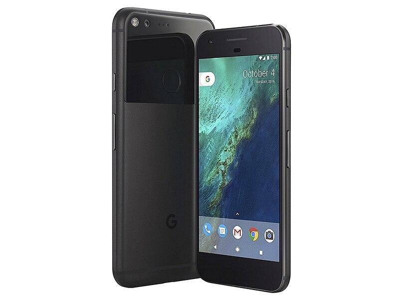 UE versão Original Desbloqueado Google Pixel XL 4G LTE 5.5 polegada Android Núcleo celular Quad 4 GB RAM 32 GB/128 GB ROM Único sim Do Telefone