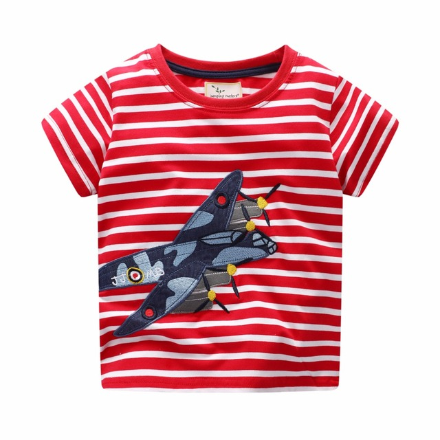 7b3095884 NEAT Summer Baby boy t shirt 2018 European style kids Short sleeve t ...