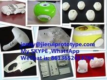 Precision PVC Plastic Rapid Prototyping Custom CNC Machining Turning Spare Parts