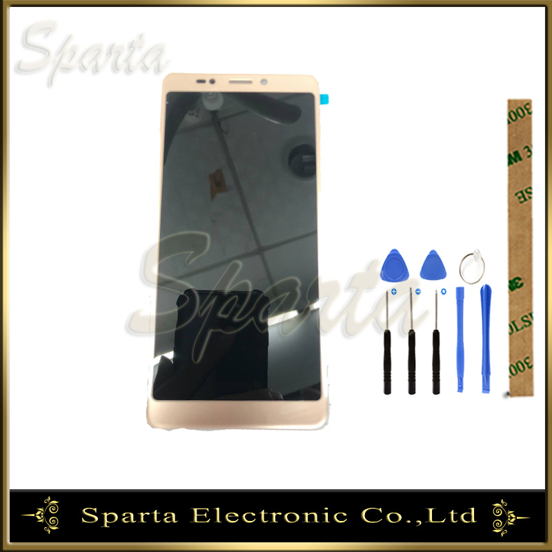 LCD Display For Wiko Jerry3 Jerry 3 LCD Screen With Touch Screen Assembly