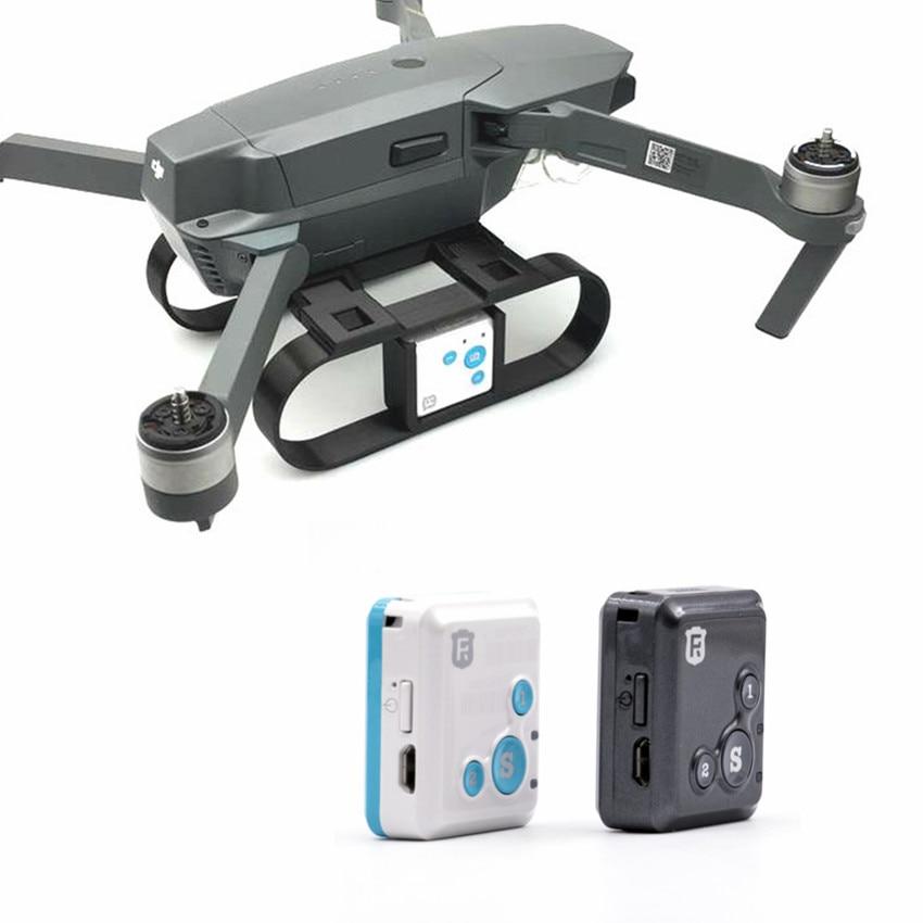 Mini Smart RF V16 GPS Tracker For DJI MAVIC PRO Drone Real Time Long Standby Time
