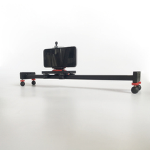 Photography Accessories Length 50cm Mini Easy Mobile Video Shooting Sliding Track