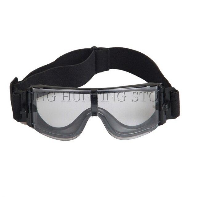 Airsoft Engrenagem Tiro Tático USMC Tactical óculos de Sol Óculos Óculos de  Proteção Do Exército Airsoft b0ee8e23cc
