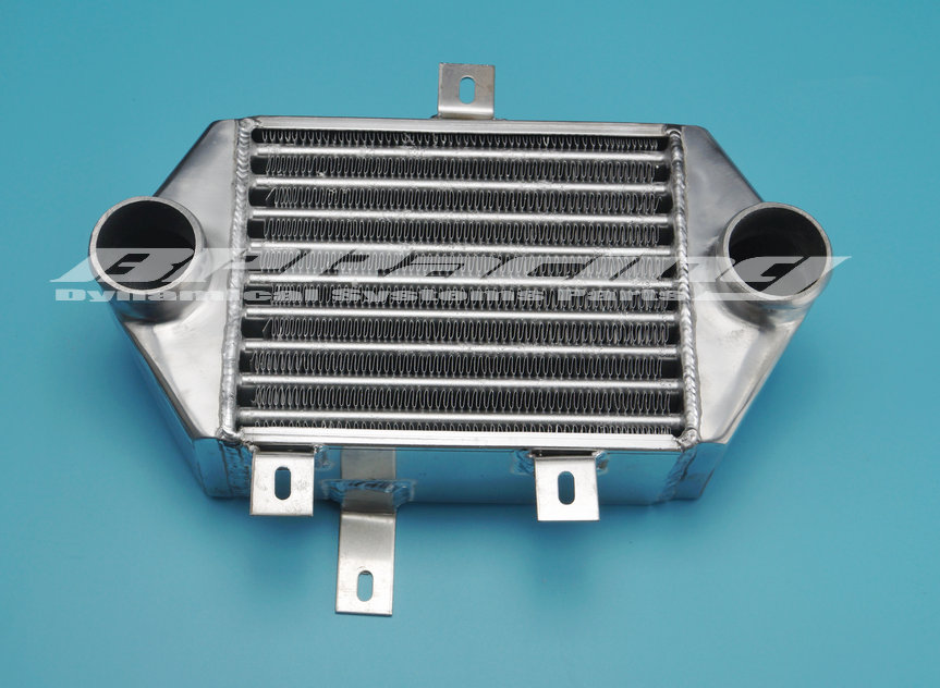 Performance Turbo Side Mount Aluminum Intercooler For 1989-1995 Toyota MR2 3SGTE