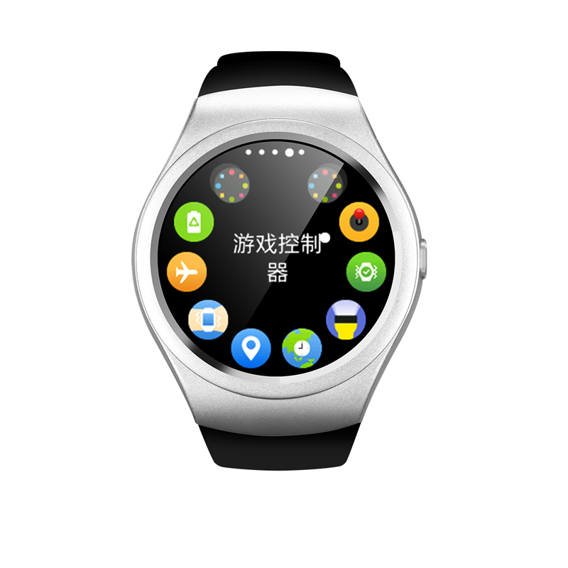 ФОТО Original Smart Watch V365 Track Wristwatch Bluetooth Smartwatch Pedometer Dialing SIM TF Card PK KW18 ZD09 Wach For Android IOS