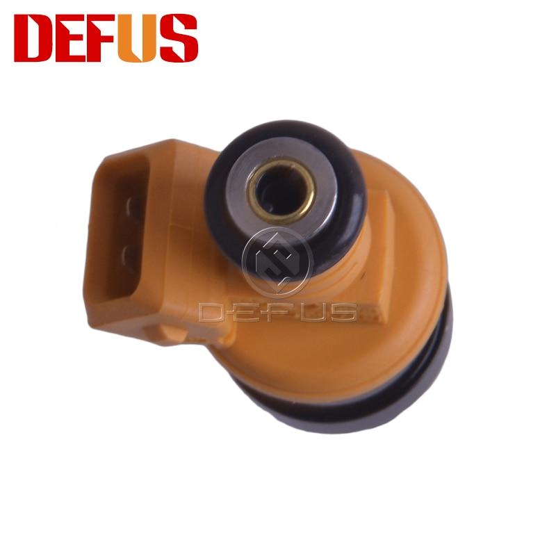 1PCS Fuel Injectors OEM 0280150943 For Ford F150 F250 F350 93-03 5.0 5.8 4.6 5.4