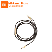 New Arrival Original Replacement cable and small ear pad for xiaomi headphone Right Light Headset Best Quality Earphone