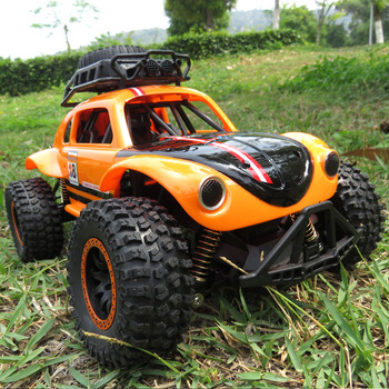 Remote Control RC Cars Toys 1/14 2.4GHz 25km/H Independent Suspension Spring Off Road Vehicle RC Crawler Car Kids Gifts недорого