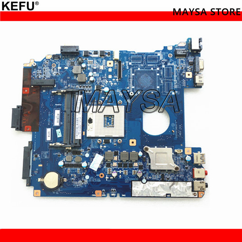 A1892852A A1876097A MBX-269 DA0HK5MB6F0 REV:F laptop motherboard fit for Sony Vaio SVE15 SVE1511RFXB HM76 GMA HD4000 DDR3 цена