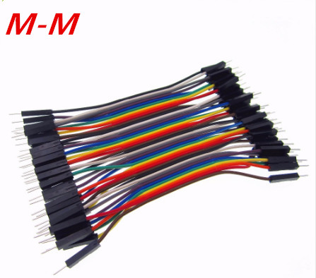 1 lote 40 pslote 10 cm 254mm macho para macho 1pin dupont 1 lote 40 pslote 10 cm 254mm macho para macho 1pin dupont jumper cable fandeluxe Choice Image