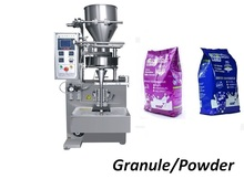 vertical packing machine Fully Automatic Volumetric cup filler Granule Packaging Machine стоимость