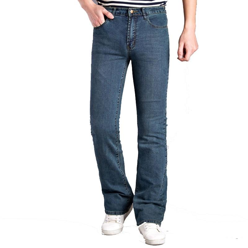 슬림 피트 유명 남성 브랜드 데님 남성 청바지 클래식 데님 청바지 크기 27-34