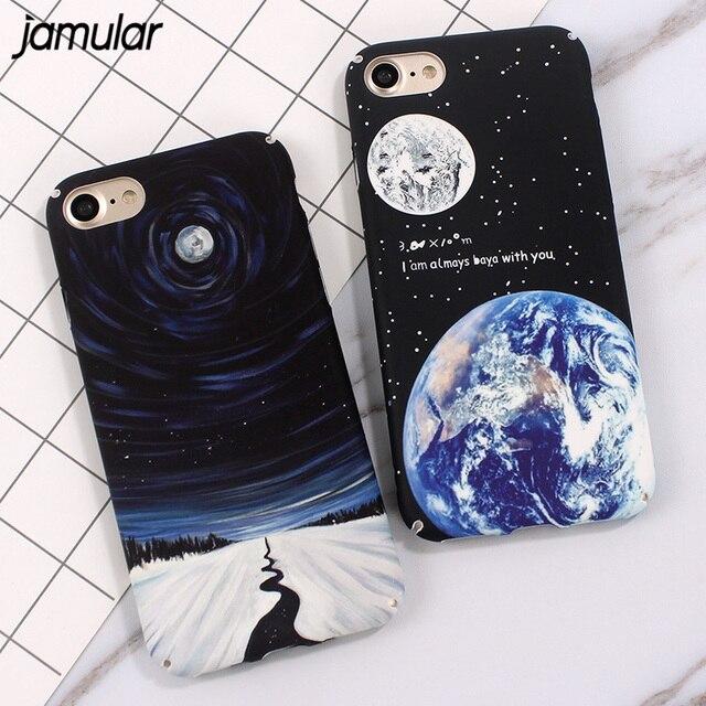 coque iphone 7 plus planet