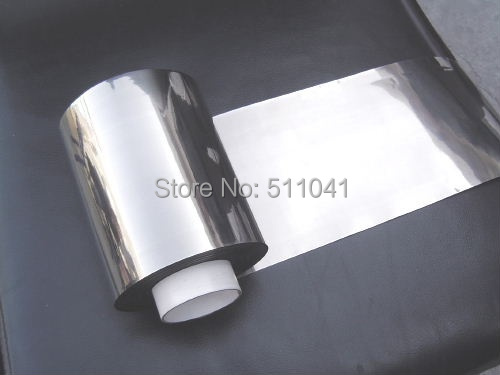 factory supply  high purity tungsten foil ,tungsten strip,tungsten belt,0.1mm*100mm,free shipping ,Paypal is available hot sale high purity welding tungsten crucible 90 2mm 130 mm paypal is available