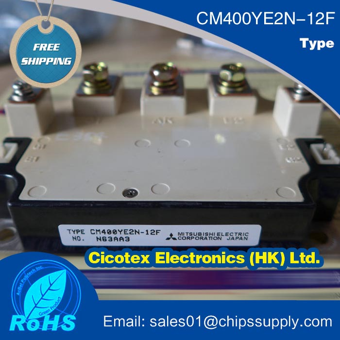 CM400YE2N-12F 400YE2N Module IGBTCM400YE2N-12F 400YE2N Module IGBT