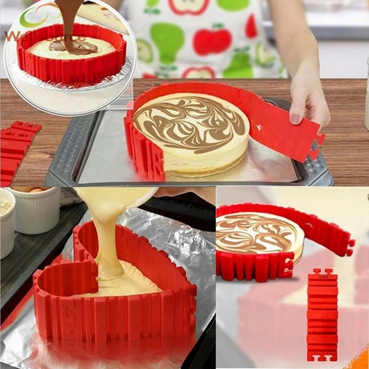 торт установочное кольцо