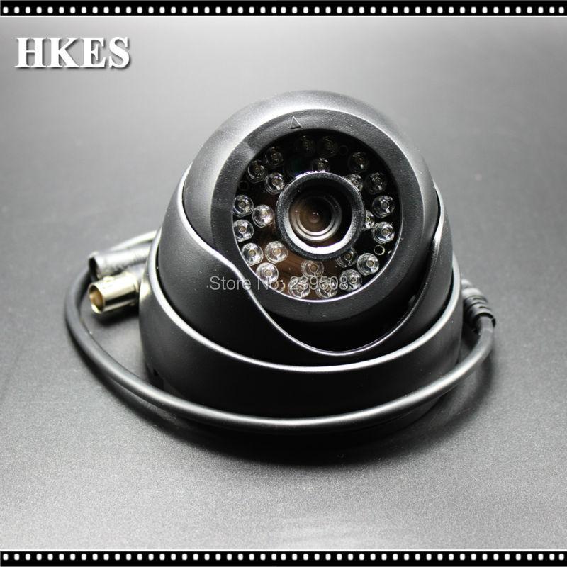 HKES HD Широкоугольный 1080 P 3.6 ММ Объектив AHD Камеры 720 P/960 P Видеонаблюдения 2000TVL AHD-H камера HD 1MP/2MP Ночного Видения Крытый Камеры
