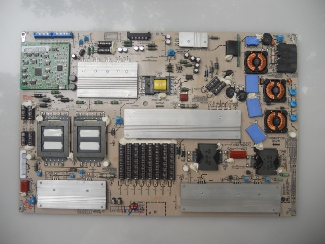 power supply board for LG 42LE4500 42LE5300-CA power board YP42LPBL EAY60803201 Original used free shipping original led power supply board 715 pl1029 7ls 4 power board cqc09001038106 original 100