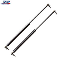 2PC Tailgate Lift Supports For 1996 2000 Chrysler Town&Country/Dodge Caravan/Dodge Grand Caravan/Plymouth Voyager OEM SG214009