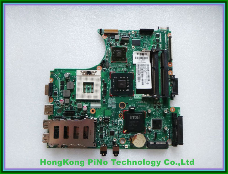 583077-001 for hp probook 4510S 4710S 4411S Laptop motherboard PM45 DDR3 ATI graphics 100% tested 45 days warranty for hp cq62 g62 610161 001 laptop motherboard for amd cpu with ati hd5430 ddr3 integrated graphics card