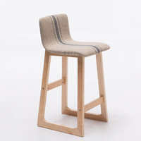 WB 8067 Chair European Domain Simple Household Bar Stool Fashion FREE SHIPPING