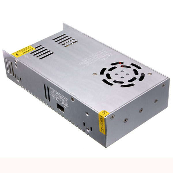 ALLISHOP Switch24V 15A 360W switching power supply adapter led strip light transformer 24v free shipping Input to DC 5V Driver switching led power supply18v 120w ac100 240v to dc36v 3 3a driver adapter for led strips light cnc cctv wholesale free shipping