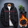 Men New Jacket Spring Autumn Fashion Hiphop Hooded Jacket Hip Hop Waterproof Windbreaker Men Thin Jacket Coat Outerwear