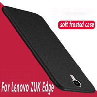 ZUK Edge case Silicone Soft Tpu 360-degree protection shock-proof cases for Lenovo ZUK Edge Super frosted shield soft back cover