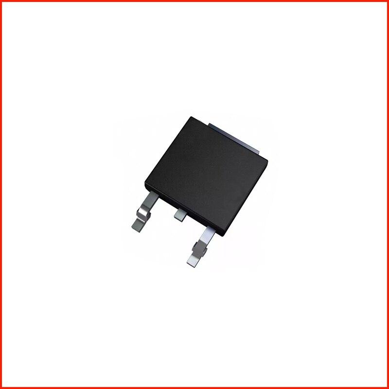 MOSFET 2N60  4N60 TO-252 (Pack Of 10)
