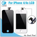 1 pc oem qualidade lcd screen display para iphone 4