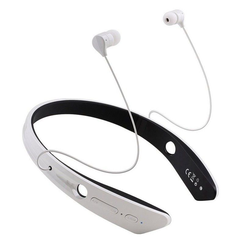 Ecandy Bluetooth Headphones Wireless Wired Stereo Headset With Nfc