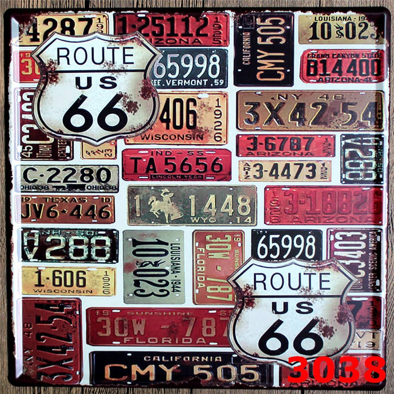 Get Quotations Middot Wilco Square Wooden Wall Decor With Embossed Metal Tiles