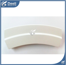 1pc white new for Samsung washing machine parts door handle door handles door switch WF6520N8C DC64-00773A good working