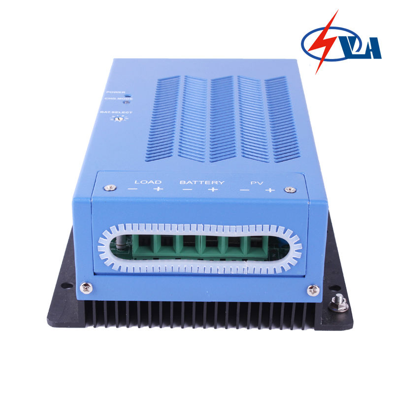 MPPT 40A 60A 12V 24V 48V  PV Solar energy system Charge controller battery temperature sensor RJ11 in paraller connection nutrient dynamics in a pristine subtropical lagoon estuarine system