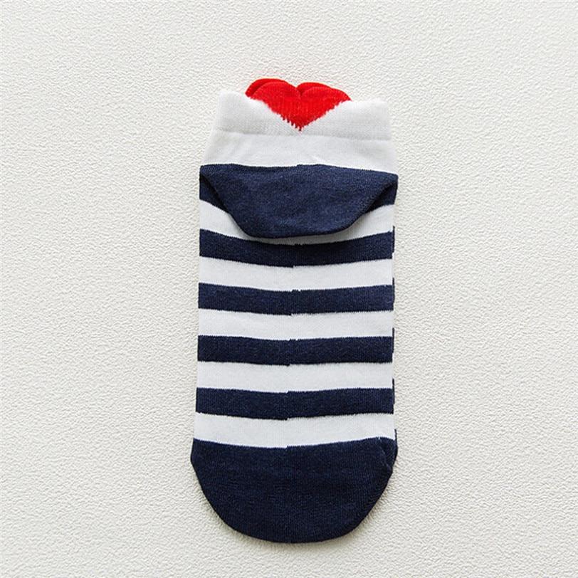 8cd6f36af3cf ... cute funny socks women cartoon happy socks cotton women's short socks  meia dropshipping 30SP6 ...