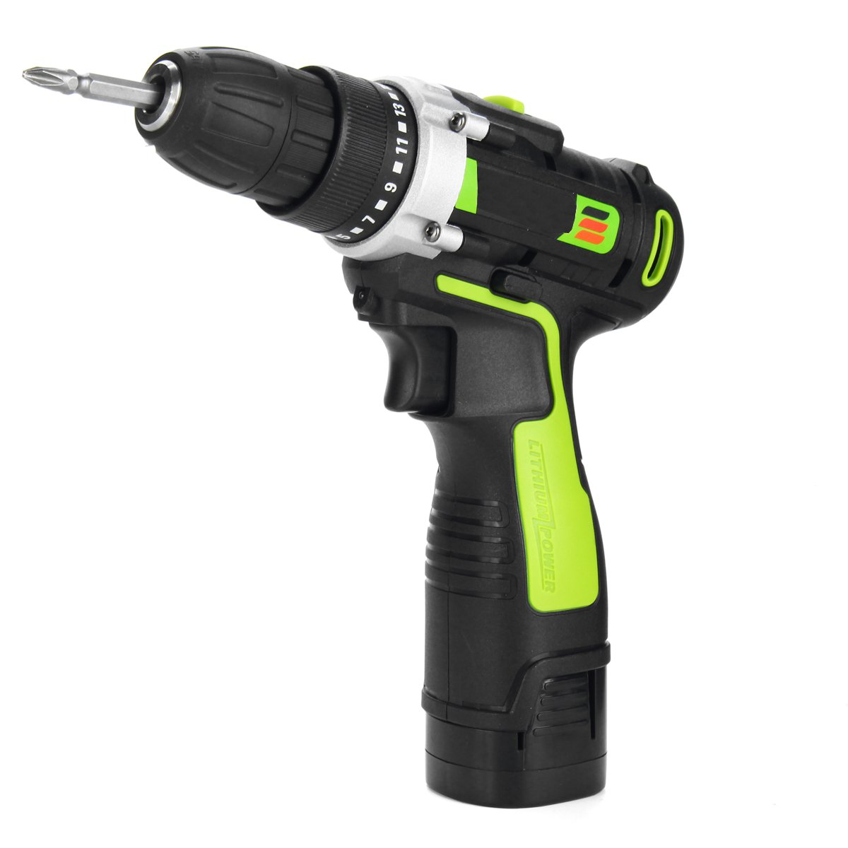 цена на 16.8v Two Speed Rechargeable Lithium Battery Household mini Hand Cordless Drill Electricity driver Electric screwdriver