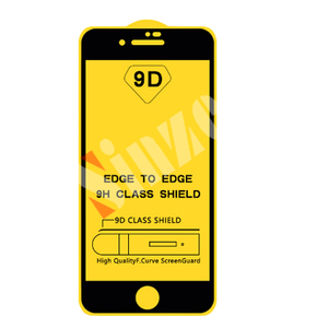 Image 2 - Sinzean 100 pièces 9D pleine colle verre trempé pour Samsung M10/M20/M30S/M40/M50/S10E/A750/S7 protecteur décran avec fond de panier 2.5D
