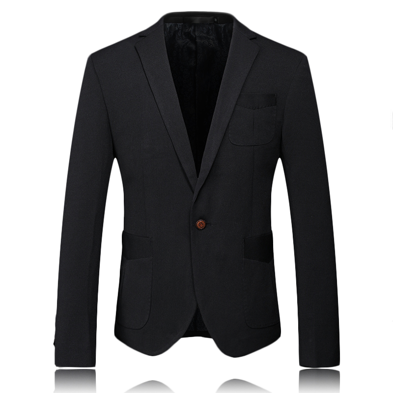 Compare Prices on Mens Black Dress Coat- Online Shopping/Buy Low ...