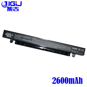 Image 4 - Jigu Batteria per Asus A41 X550 A41 X550A A450 A550 F450 F550 F552 K550 P450 P550 R409 R510 X450 X550 X550C X550A x550CA
