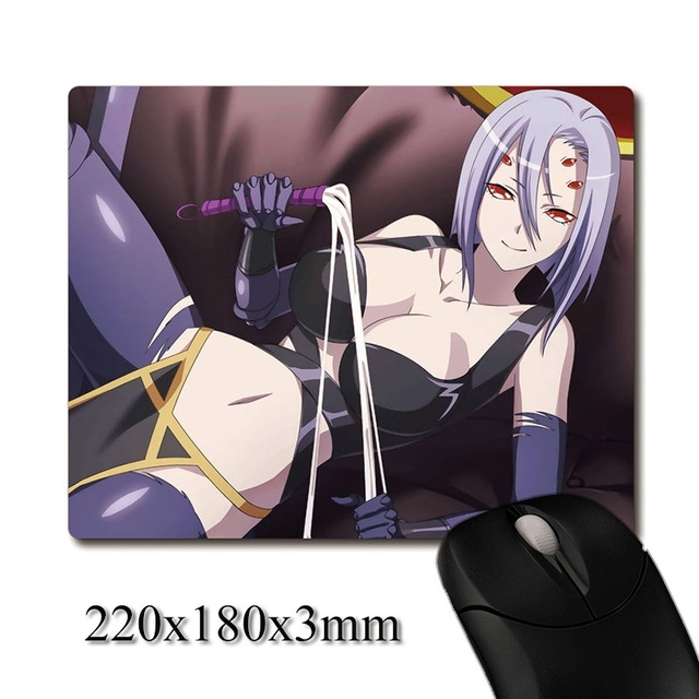 Hot Rachnera Arachnera Of Monster Musume No Iru Nichijou
