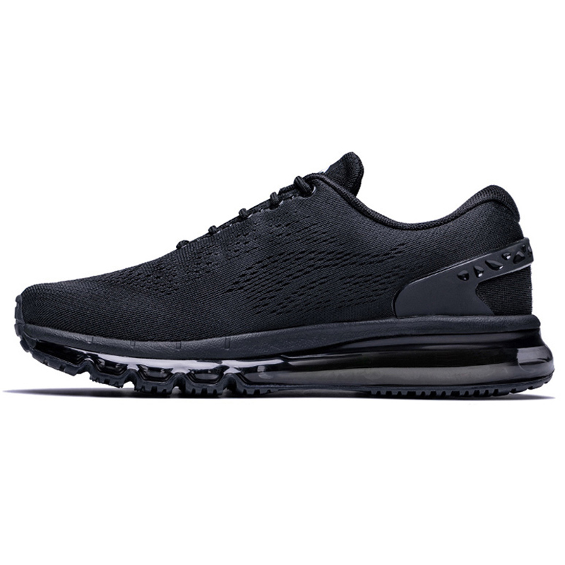 Men s Air Running Shoes Light Gym Outdoor Walking Sneakers Trail Running Free Shipping Size 40
