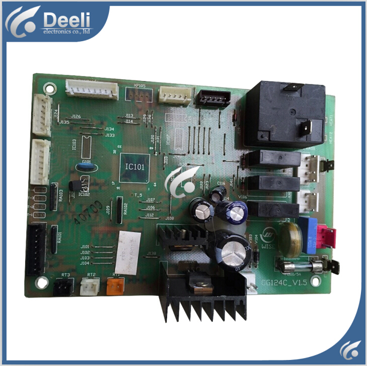95% new good working for air conditioning KFR-70LW/H01DS board control board on sale