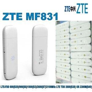 Image 5 - Huawei Lot of 10pcs ZTE MF831 4G LTE USB Modem