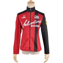 Anime Cosplay PRINCE OF STRIDE ALTERNATIVE School uniforms suit sport coat  Halloween Costume Sports uniforms suit стоимость