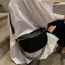 ETAILL Summer Bags For Women Plaid Flap Golden Chain Bag Designed Ladies Quilted Shoulder Chain Tote Messenger Crossbody Bag plaid swing chain bag