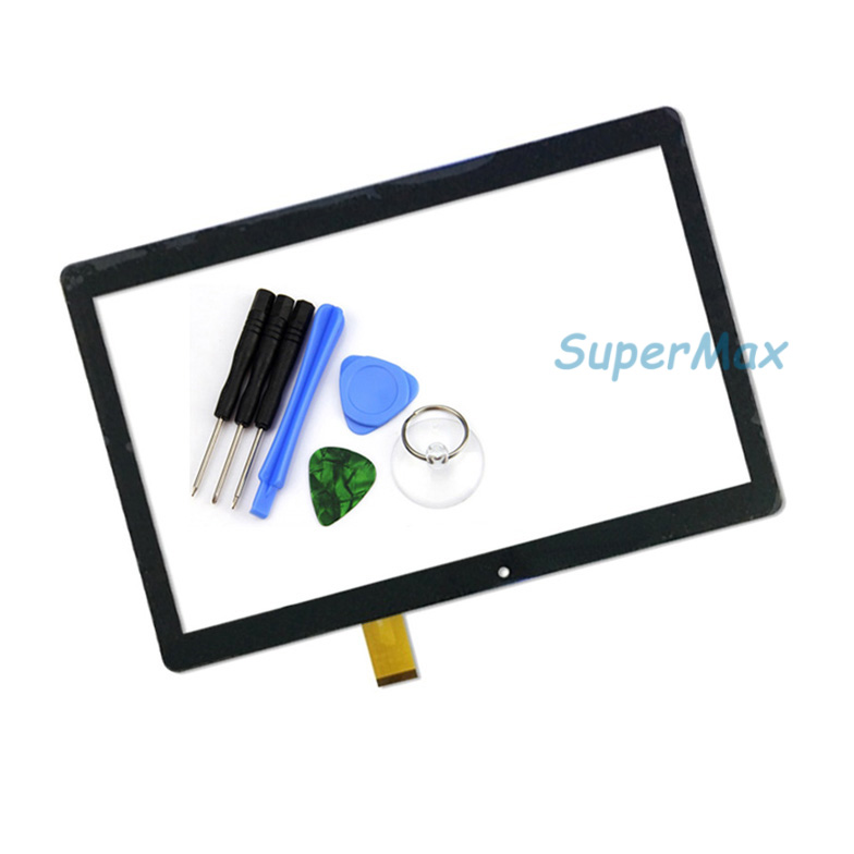 New 10.1'' inch MF-872-101F FPC Touch Screen Panel Digitizer Sensor Repair Replacement Parts Free Shipping mf 352 080fpc touch