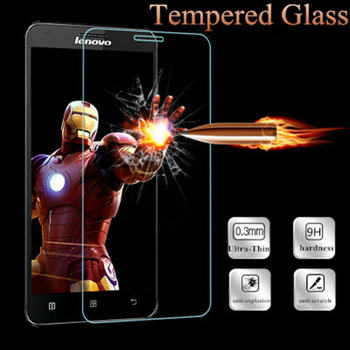 Tempered Glass for lenovo A1000 K6 K5 Note A2020 A1010 A6010 A plus a1010a20 p2 p2a42 vibe B C C2 Z2 Screen Protector Films case