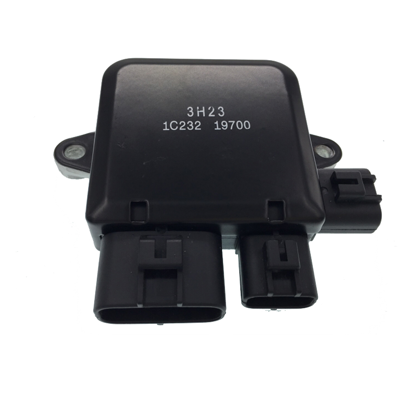 Top quality 1355A124 MR497751 1355A125 1355A143 Cooling Fan Control Unit Module for Mitsubishi Lancer Outlander 1355